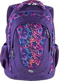 Рюкзак <b>Pulse</b> Music Фиолетовый, цена 3 310 руб. купить в ...