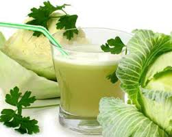 Image result for cabbage juice image