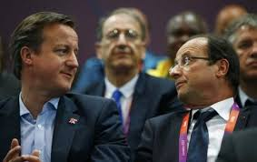 SECOND POST - MARCH 23, 2013 - WAR CRIMES BY FRANCE AND BRITAIN RACKING UP AS GERMANY RETHINKS 1