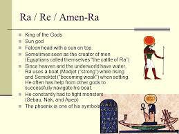 Výsledek obrázku pro pictures of  god amen ra