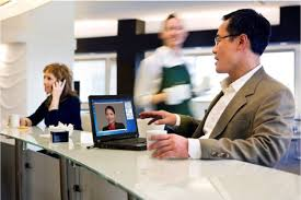 features by job functions deltapath contact center supervisor for telecommuter