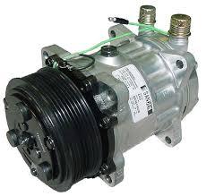 SD Compressor Service Guide