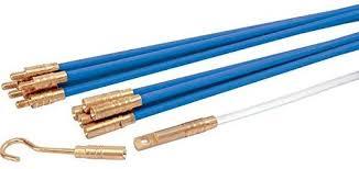 Draper 45274 Rod <b>Cable Access Kit</b> 1 m: Amazon.co.uk: DIY & Tools