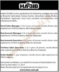 zonal sales manager  key accounts manager  key accounts executive    zonal sales manager  key accounts manager  key accounts executive  order booker and other jobs – jang jobs ads  november