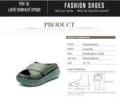 <b>AIYUQI Women</b> slippers retro 2019 new <b>women sandals</b> 100 ...