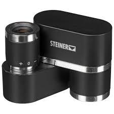 ᐅ Steiner 8×22 Miniscope <b>Monocular</b> отзывы — 1 честных отзыва ...