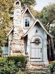 Image result for hugh comstock fairytale cottages in carmel by the sea