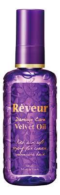 Купить <b>масло для волос</b> увлажнение и блеск <b>velvet</b> oil 100мл ...