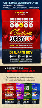 christmas warm up party flyer warm poster prints and ecommerce buy christmas warm up party flyer by dodimir on graphicriver christmas warm up party flyer is ideal choice for your upcoming holiday parties which are