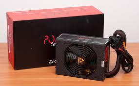 Обзор <b>блока питания Chieftec</b> GPS-1250C серии <b>Power</b> Smart и ...
