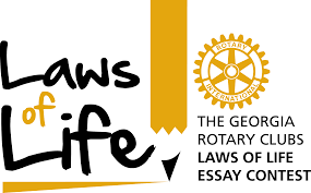 laws of life essay contest what is a law of life