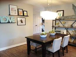 Rectangular Dining Room Lighting Dining Room Fetching Images Of Dining Room Decoration With