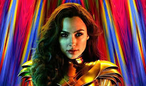 <b>Wonder Woman</b> 1984 TRAILER release date revealed for <b>Justice</b> ...