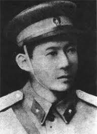 Anh hùng liệt sĩ Lê Đình Chinh - Liet-si