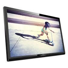 <b>Телевизор Philips 22PFS4022</b>/<b>60</b>, черный — купить в интернет ...