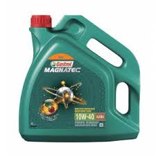 Купить <b>Моторное масло</b> Castrol Magnatec <b>10W-40</b> A3/B4 ...