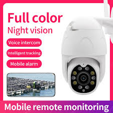 <b>Icy</b> Outdoor <b>PTZ</b> Wireless CCTV <b>1080P</b> Full <b>HD</b> Ip camera wifi ...