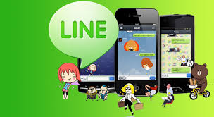download LINE free calls apk