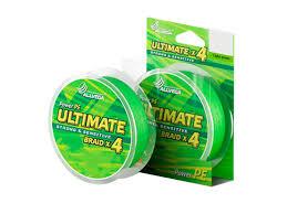 <b>Леска Allvega Ultimate</b> 0 14mm 92m 7 8kg Light Green U92LGR014 ...