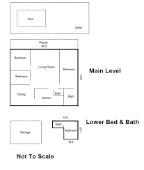 clouds bedroom layout design