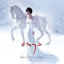 <b>Enya – And Winter</b> Came on Spotify