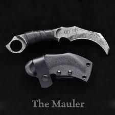 Introducing the ZT Mauler kerambit! On <b>sale</b> now. #<b>karambit</b> ...
