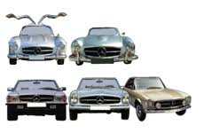 Spare parts <b>for Mercedes</b>-<b>Benz</b> classic cars