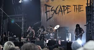 <b>Escape the Fate</b> - Wikipedia