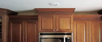 kitchen moldings: crown molding kitchen cabinet lighting pictures to pin on