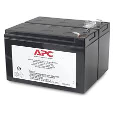 <b>APC Replacement Battery Cartridge</b> #113