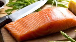 5 Makanan Sehat Anti Jerawat