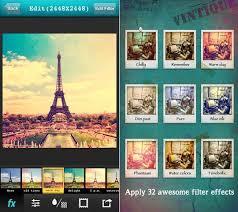 Las 15 mejores apps para editar imágenes en tu celular