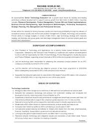 s executive resume s s lewesmr sample resume s profile resume sle business development