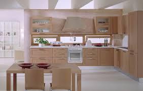beech wood kitchen cabinets: beech veneer nc paint wood kitchen cabinet vc cucine china