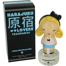 <b>Harajuku Lovers G</b> Perfume by Gwen Stefani | FragranceX.com