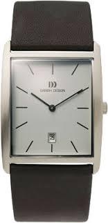 Купить Мужские наручные <b>часы</b> Danish Design IQ14Q828SLGR ...