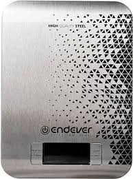 <b>Кухонные весы Endever Chief</b>-<b>536</b>, металл купить в интернет ...