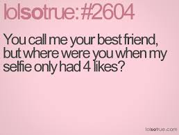 Funny-Quotes-About-Best-Friends-Being-Crazy (1) - Funny Photos and ... via Relatably.com