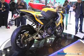 new car launches in early 2015Pulsar 200 SS Launch Confirmed For Early 2015