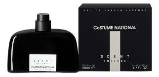 <b>CoSTUME NATIONAL Scent</b> Intense: <b>парфюмерная</b> вода 50мл ...