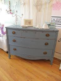 shabby chic country cottage dresser historic blue distressed eclectic bedroom blue shabby chic furniture