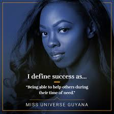 how miss universe contestants define success career and how miss universe contestants define success career and finance photo 3
