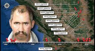 Suspected Contract Killer Charged in Santa Barbara County Cold Case. Jose Manual Martinez, 51, is accused in a 1982 slaying in Santa Ynez as well as eight ... - 041014-contractkiller-630
