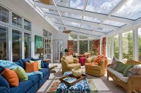 Sunroom Home Addition Series Sunroom