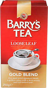 Barry's Tea <b>Gold Blend Loose Leaf</b>: Amazon.ca: Grocery