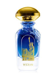 Женские <b>духи</b> AJ Arabia <b>Widian New</b> York — купить в интернет ...
