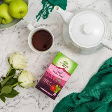 <b>Tulsi Sweet Rose Tea</b> | Organic Herbal Blend | ORGANIC INDIA (NZ)