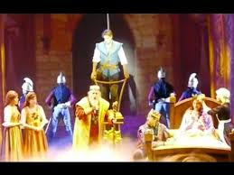 """<b>Flower of Gold</b>"" new song debut - Tangled: The Musical on Disney ..."