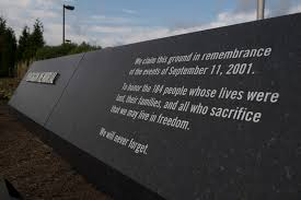 u s department of defense photo essay the pentagon memorial offers words to honor the 184 lives lost on 9 11
