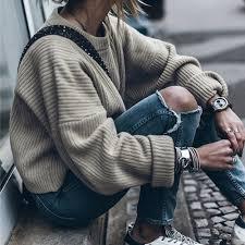 Women <b>Autumn Winter</b> Sweater <b>Plus Size</b> Turtleneck Elegant Slim ...